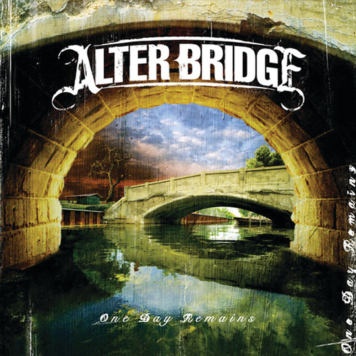 One Day Remains de Alter Bridge