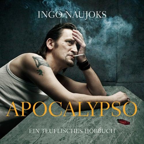 Apocalypso - Ein teuflisches Hörbuch von Ingo Naujoks