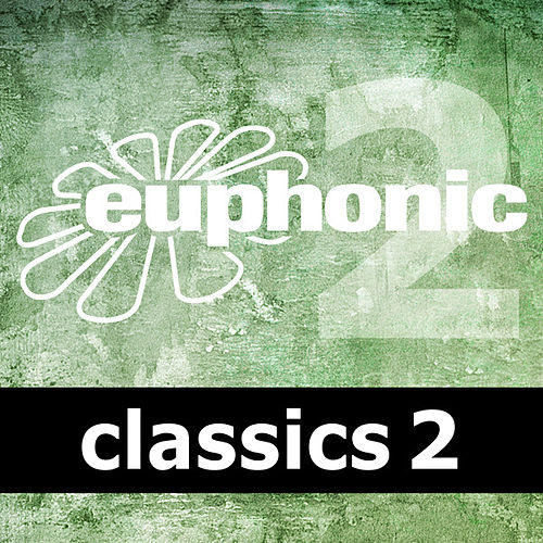 Euphonic Classics Vol 2 by Various Artists