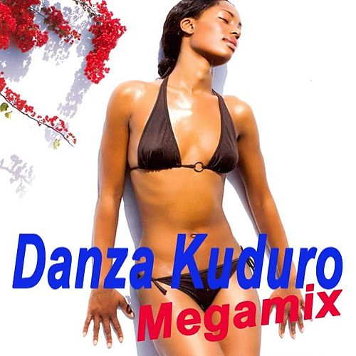 Danza Kuduro Megamix de Various Artists
