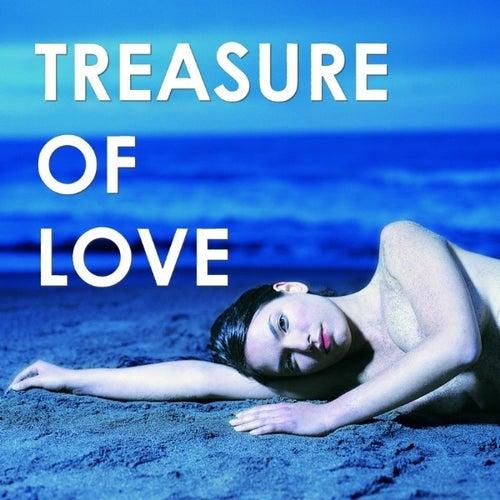 Treasure Of Love by Various Artists