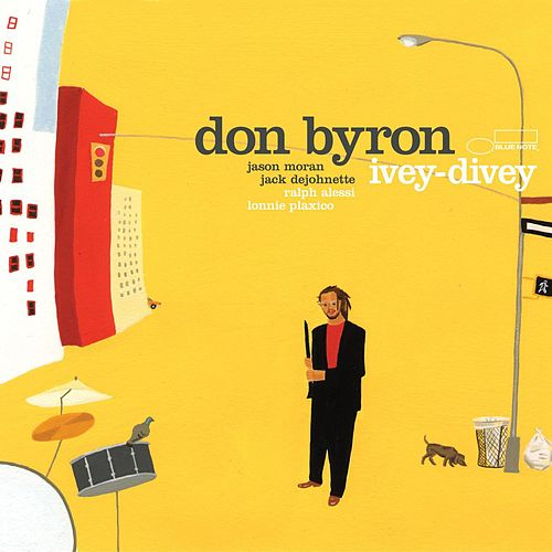 Ivey-Divey de Don Byron