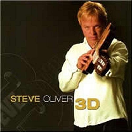 3-D by Steve Oliver