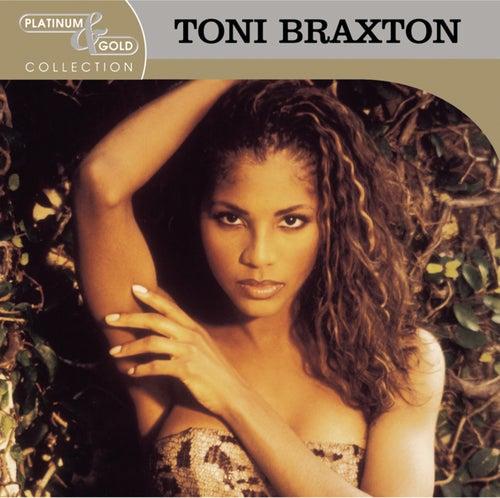 Platinum & Gold Collection de Toni Braxton