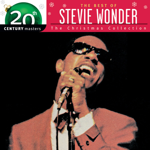 Christmas Collection: 20th Century Masters by Stevie Wonder