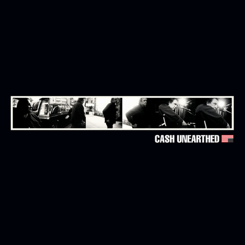 Unearthed von Johnny Cash
