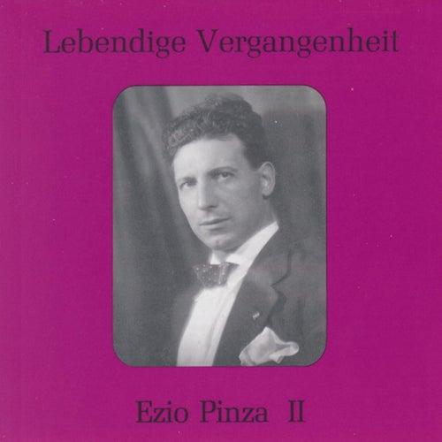 Lebendige Vergangenheit - Ezio Pinza (Vol. 2) de Ezio Pinza