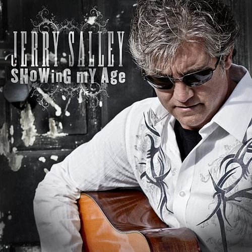 Showing My Age by Jerry Salley