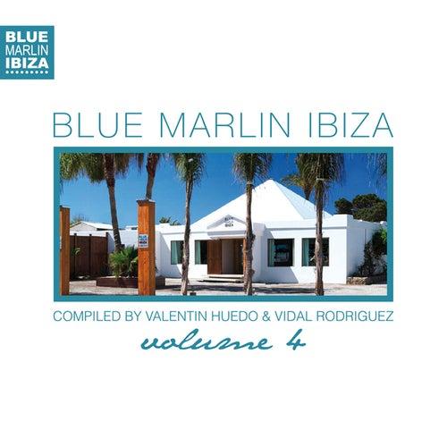Blue Marlin Ibiza Vol. 4 von Various Artists