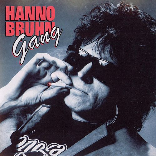 Rock'n Blues aus Berlin Vol. 1 di Hanno Bruhn Gang