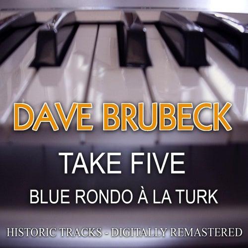 Take Five / Blue Rondo à la Turk by Dave Brubeck