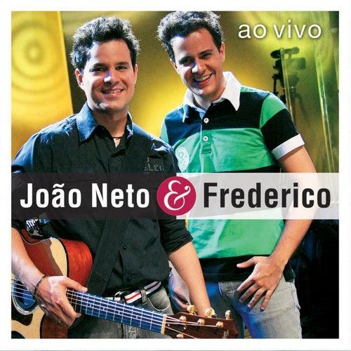 João Neto & Frederico von João Neto & Frederico