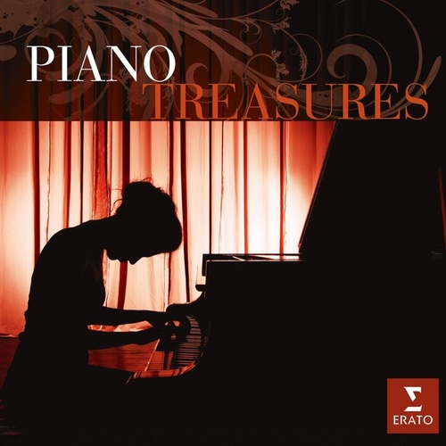Piano Treasures by Various Artists