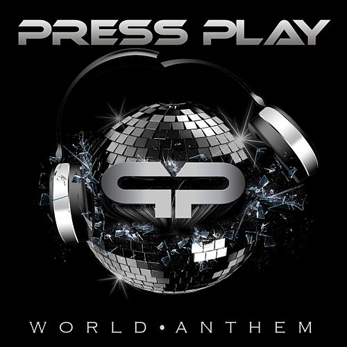 World Anthem de Press Play