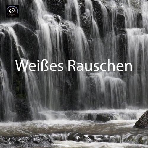 Weißes Rauschen und Naturgeräusche von Entspannungsmusik