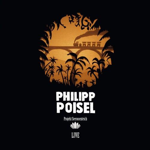 Projekt Seerosenteich (Live - Deluxe Version) de Philipp Poisel