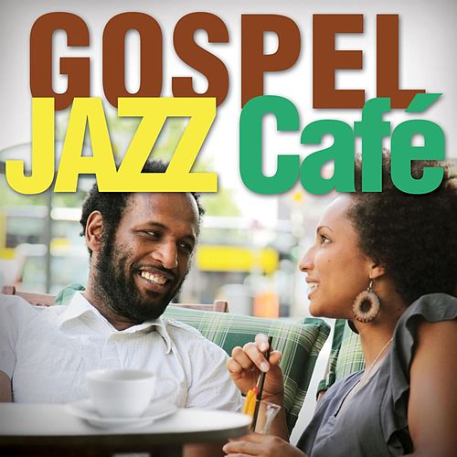 Gospel Jazz Café von Smooth Jazz Allstars