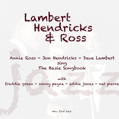 Basie Songbook von Lambert
