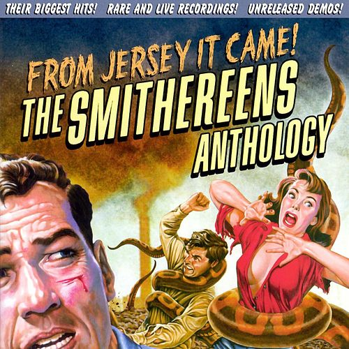 From Jersey It Came - Anthology de The Smithereens