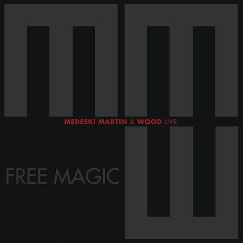 Free Magic by Medeski, Martin and Wood