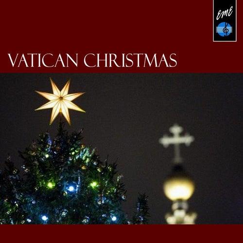 Vatican Christmas von Various Artists