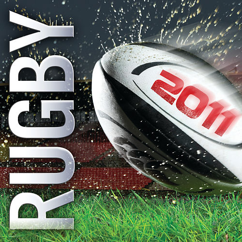 Rugby 2011 by Various Artists