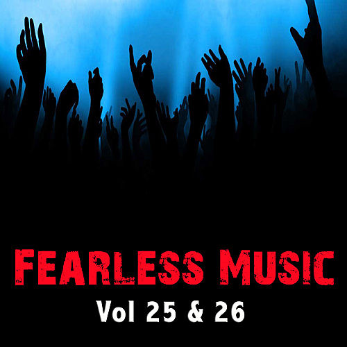 Fearless Music, Vol. 25 & 26 de Various Artists