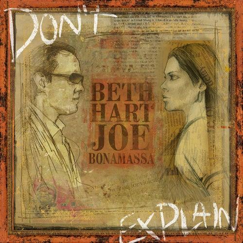 Don't Explain de Beth Hart