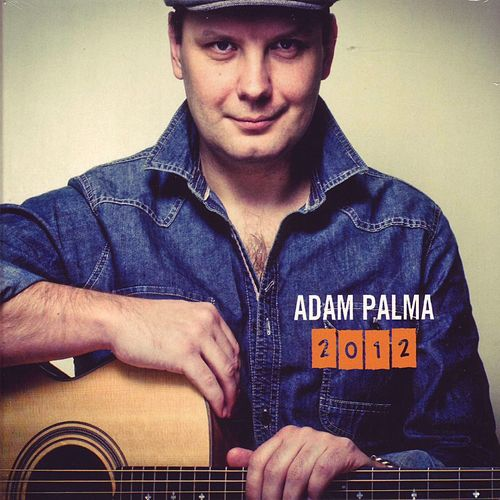 Adam Palma 2012 by Adam Palma