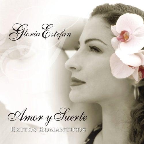 Amor Y Suerte:... de Gloria Estefan