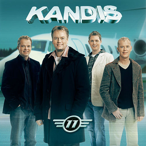 Kandis 11 by Kandis