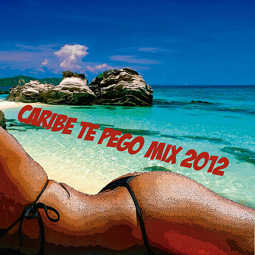 Caribe Te Pego Mix 2012 de Various Artists