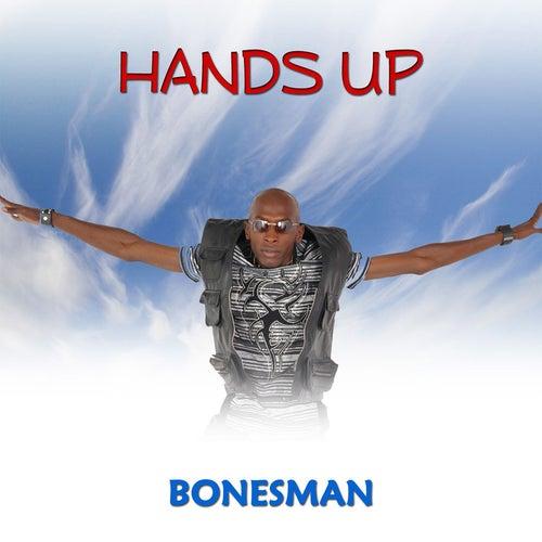 Hands Up von Bonesman