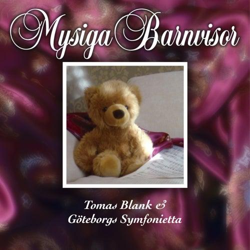 Mysiga Barnvisor by Tomas Blank