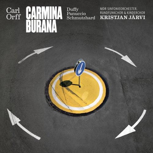 Carl Orff: Carmina Burana von Kristjan Järvi