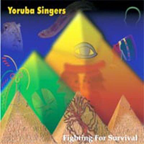 Fighting for Survival von Yoruba Singers