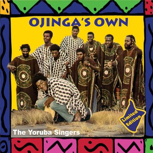 Ojinga's Own von Yoruba Singers