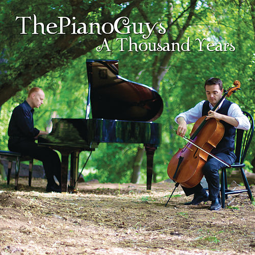 A Thousand Years de The Piano Guys