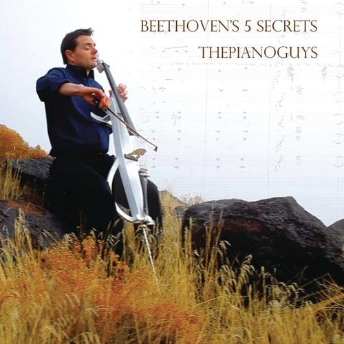 Beethoven's 5 Secrets de The Piano Guys