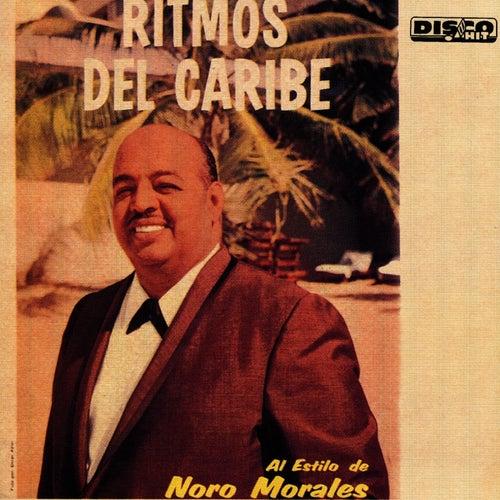 Ritmos del Caribe by Noro Morales