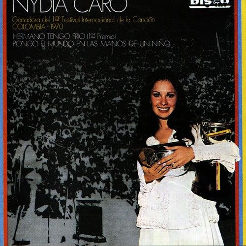 Nydia Caro de Nydia Caro