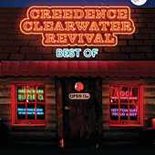 Creedence Clearwater Revival - Best Of by Creedence Clearwater Revival