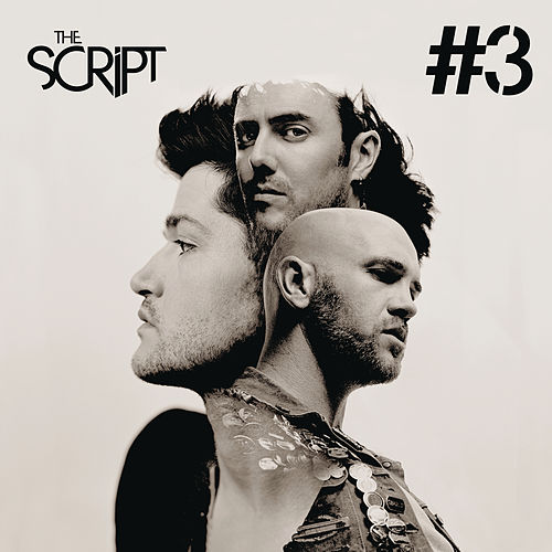 #3 Deluxe Version de The Script