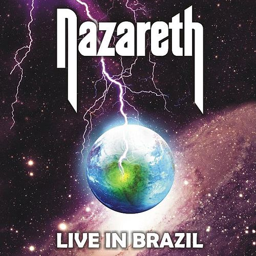 Live in Brazil - Part II by Nazareth