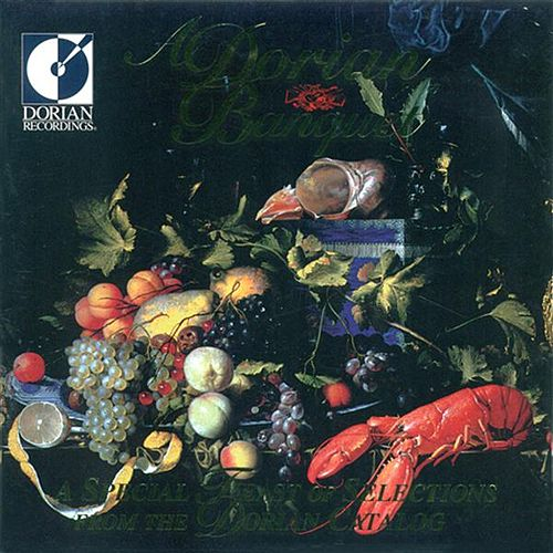 Dorian Sampler, Vol. 6 (A Dorian Banquet) by Various Artists