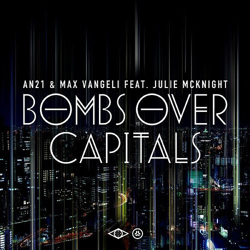 Bombs Over Capitals de AN21