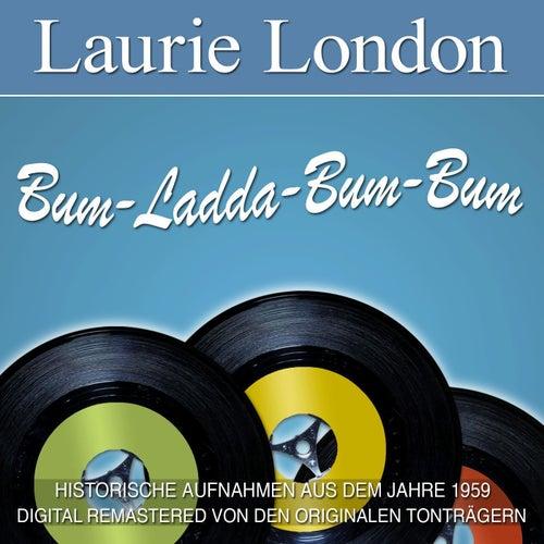 Bum-Ladda-Bum-Bum by Laurie London