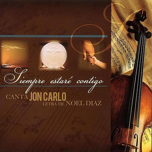 Siempre Estaré Contigo by Jon Carlo
