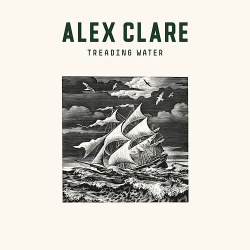 Treading Water von Alex Clare