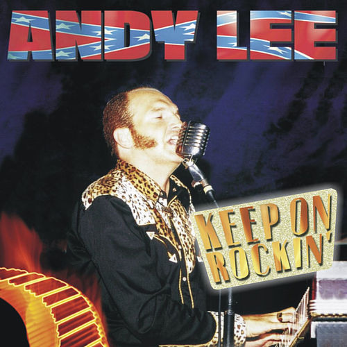 Keep on Rockin' Part 1 (Best Of Andy Lee) von Andy Lee